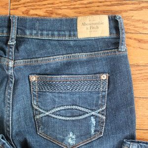 Abercrombie & Fitch Jeans Perfect Stretch